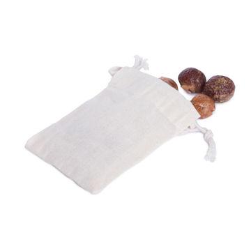 Slika Platnena vrećica za sapunske orahe