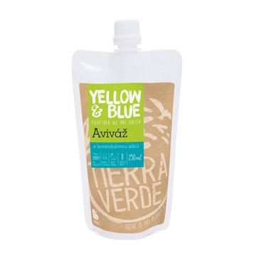 Slika Omekšivač s esencijalnim uljem lavande, 250 ml