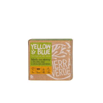 Slika Sapun za mrlje od maslinovog ulja s ekstraktom limuna, 200 g