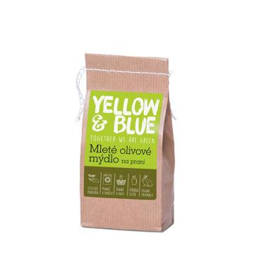 Slika Mljeveni sapun za pranje s maslinovim uljem, 200 g