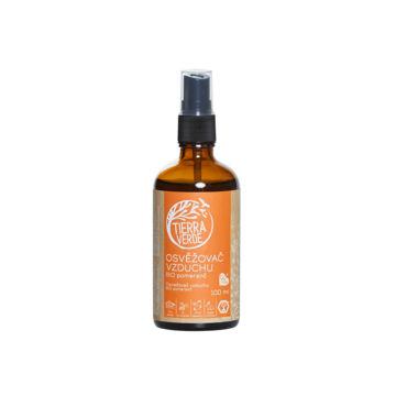 Slika BIO osvježivač zraka naranča (bočica od 100 ml)